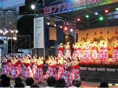 Tokyo Festival #tokyo #fun #alidays #travel #experiences