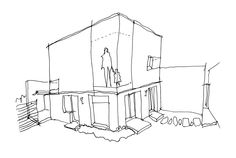 Galería - Casa Sasso y Peluquería Blaitt / 57STUDIO - 36
