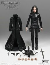 "1:6 scale Super flexible Female figure 12"" action figure doll Collectible model toy Underworld: Evolution Selene Kate Beckinsale //Price: $US $329.00 & FREE Shipping //     #hoodie"