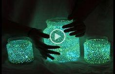 Comment fabriquer son propre pot de poudre magique de fée