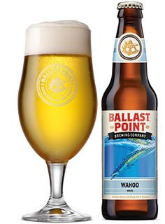 Packaged / Year Round   Beer Categories   Ballast Point