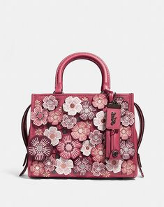 4eb488c3e397 Charm School  The Ultimate Collection of Ladylike Handbags by Coach Coach  Rogue