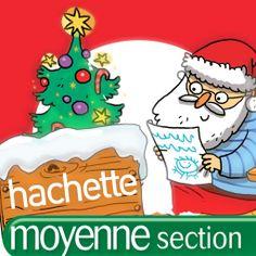 S comme sapin, L comme lutin… Toute la magie de Noël pour consolider en s'amusant les apprentissages de la maternelle ! A travers plus de soixante activités aux couleurs de Noël, l'enfant aborde les notions essentielles de la Moyenne Section. tablette jeunesse côté rue.