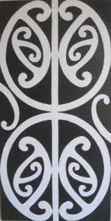 Image result for kowhaiwhai designs Maori Art, Tattoo Maori, Stencil Decor, Stencils, Maori Designs, Tattoo Designs, Maori Patterns, Polynesian Art, New Zealand Art