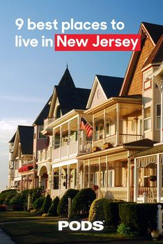 With a top-rated public education system and located near the largest metropolitan area in the U.S., this blog dives in to the hidden benefits of living in #NewJersey vs. #NYC. Jersey City, New Jersey, Perth Amboy, Moving Tips, Best Places To Live, Education System, New Brunswick, Top Rated, New York City