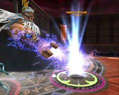 wizard 101 | Wizard101 New High-Level Spells - IGN