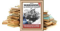 Marianne, la soeur du dealer - Maliya Allie dans Occitane tribune
