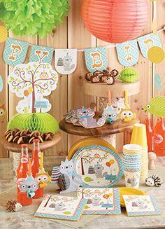 Happy Woodland Girl! 1. Geburtstag | 1. Geburtstag Party | Pinterest ...