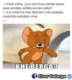 ★★★★★ Memes chistosos chile: ¿No es muy tarde para que andes sola? I➨ http://www.diverint.com/memes-chistosos-chile-tarde-andes-sola/ →  #memeschistososnuevos #memesconmensajeschistosos #memesdivertidos #memesmasgraciososdelmundo #vermemesenespañol