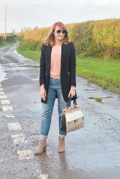 The Best Fashion Bloggers in Every Age Group via @WhoWhatWearUK