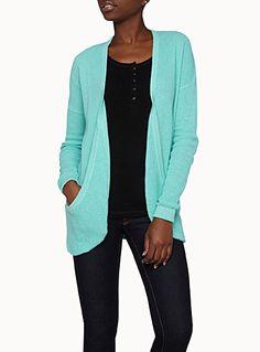 Women's Cardigans: Shop V-Neck, Knit, & More Cardigan Sweaters | Simons