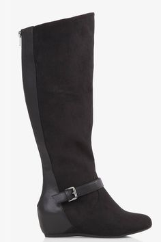 Wide-Calf Boots That Really Fit (& Look So Cool!) #refinery29  http://www.refinery29.com/best-fall-wide-calf-boots#slide11