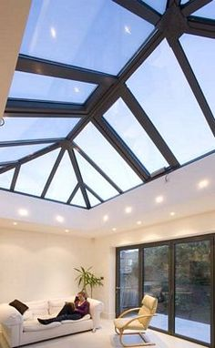 1000 Images About Roof Lantern On Pinterest Roof