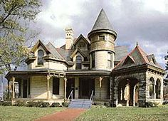 1000 Images About Historic Homes On Pinterest