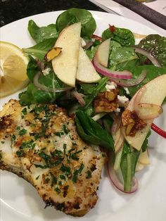If youre looking for a simple recipe that really preserves the delicate flavor of sea bass, then I highly recommend you try this one. You can try this with other types of fish but my version used a Chilean sea bass. The original recipe came from SparkRecipes and this is my simplified version of it. Enjoy!