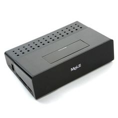 MeLE Android TV Box A31 Quad Core Android 4.1 2G RAM 16GB HDMI Black