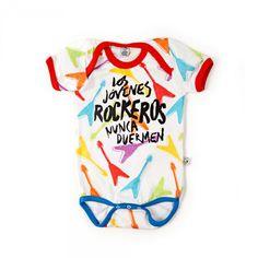 Body Rockeros