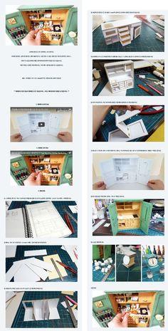 묭스 미니어처 : 네이버 블로그