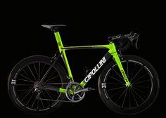 Cipollini Bike presenta la nueva NK1K 2015