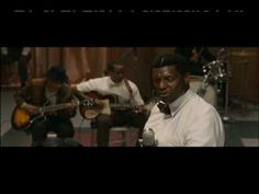 Cadillac Records - Howlin' Wolf Sings
