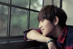 K.will to Perform with Brian McKnight