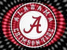 Alabama Crimson Tide Alabama Logo, Alabama Football, Alabama Crimson Tide, College Football, Alabama Wallpaper, Roll Tide, Lululemon Logo, Logos, Wallpapers