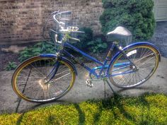 Notes in the Key of Life: My love affair with biking