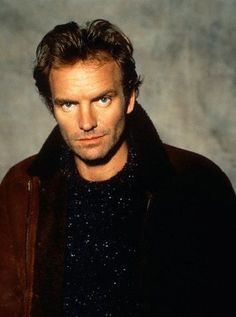 Sting - Sting Photo (32531866) - Fanpop fanclubs