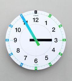 4 juegos infantiles para aprender la hora 4 juegos infantiles para aprender la hora. Divertidas manualidades para niños para hacer juegos infantiles para aprender la hora: relojes con platos desechables...