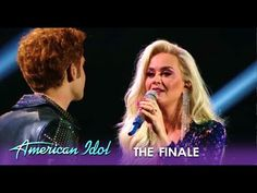 Katy Perry & Jeremiah Lloyd Harmon WOW Finale Performance | American Idol 2019 - YouTube Music Songs, Music Videos, Music Competition, Lionel Richie, Talent Show, Luke Bryan, Music Covers, American Idol, Music Industry