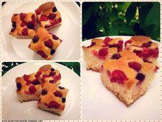 Gluténmentes élet: Gluténmentes kefires/joghurtos sütemény