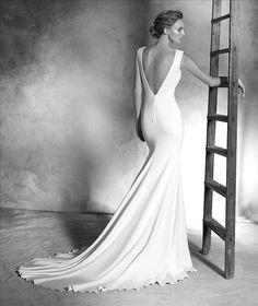 Idalia by Atelier Pronovias | Wedding Dresses Milton Keynes