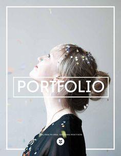 Portfolio Portfolio of Emilie Lippens