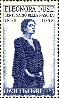 Dettaglio francobollo -