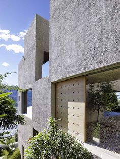 House in Brissago by Wespi de Meuron Romeo Architects - Form & Frame