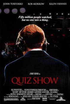 """""""Quiz Show"""" (1994)"""
