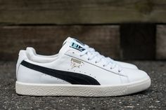 PUMA Clyde Makes Its Return With The Home and Away Pack
