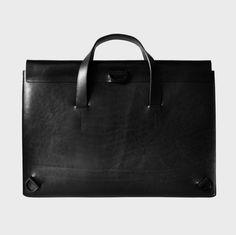 heritage satchel briefcase + backpack