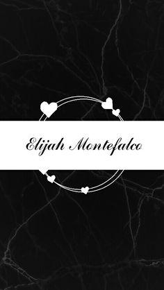Elijah Montefalco, Jonaxx Quotes, Jonaxx Boys, Wattpad, Moon, Tea, Wallpaper, Face, The Moon