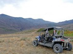 We love the wide open spaces and the quiet solitude of the mountains around Elko.  It's a great place to explore