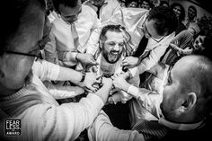 Collection 22 Fearless Award by NICOLA NESI - Northern Italy Wedding Photographers