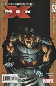 Ultimate X-Men No 52 / 2004  £1.00