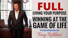 Tony Robbins   Hour of Power   Start Your Day Like Tony Robbins - YouTube