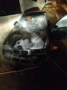 اعتقالات ومداهمات في الخليل ومستوطنون يحرقون مركبات في نابلس وسلفيت Darth Vader Darth Vader