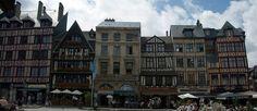 Normandia i Bretania, Francja - co zobaczyć, zdjęcia
