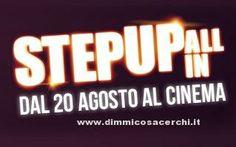Step Up All, vinci con Real Time ed Amici - DimmiCosaCerchi.it