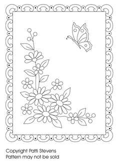 Free Pattern 2