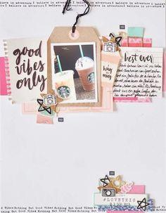 Blog: LOTW | Melanie - Studio Calico