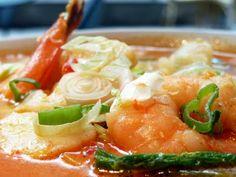 Laksa Prawn Soup : Malaysian Recipe ~ asiadeli