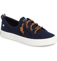 fd941864730 Main Image - Sperry Crest Vibe Sneaker (Women) Nautical Shoes